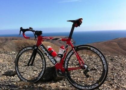 2011 - TL Fuerteventura