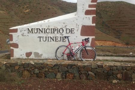 2015 - TL Fuerteventura